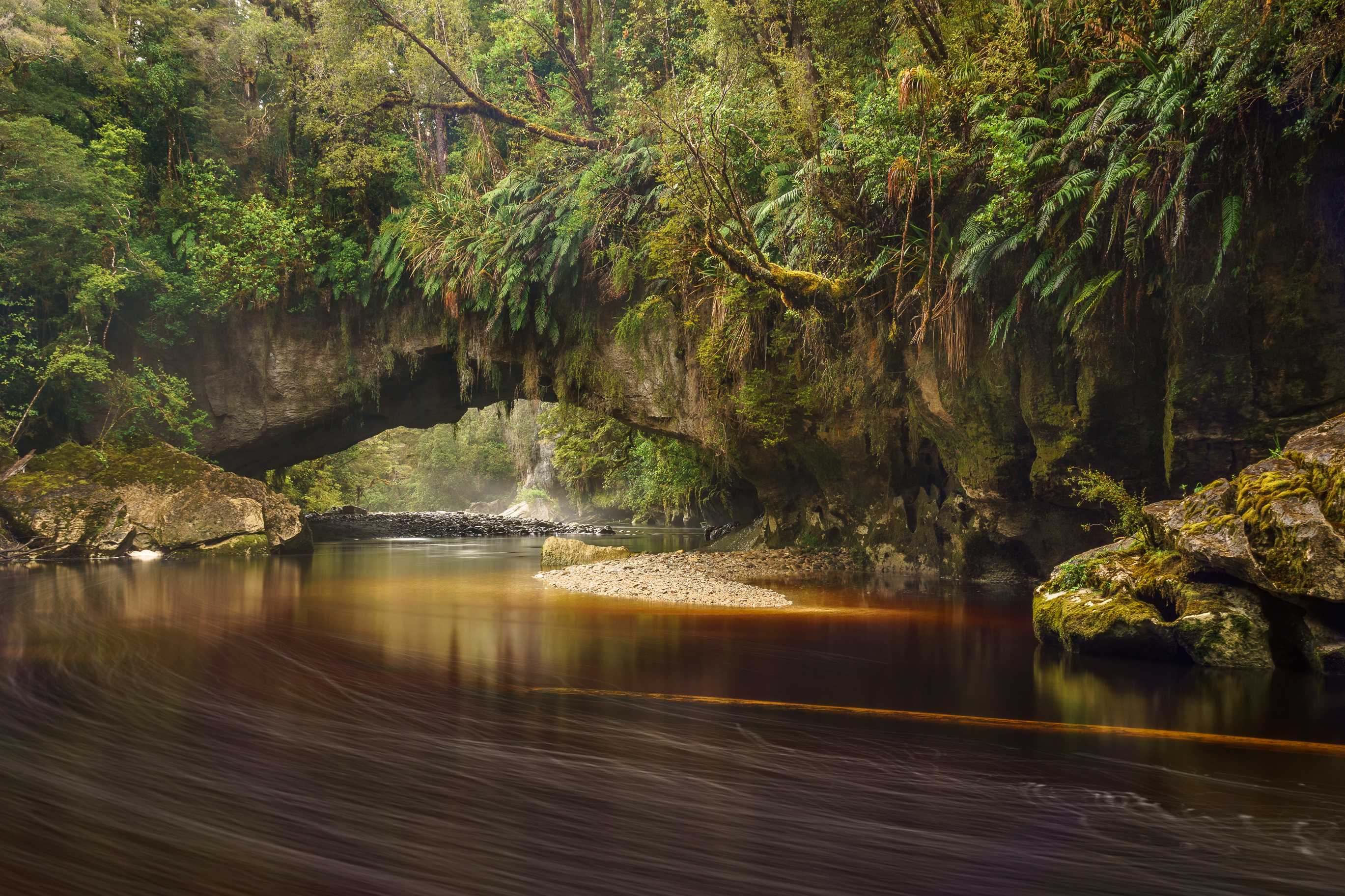 Image result for oparara arches